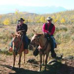 Driving Mule Teams in the Roaring Fork Valley 3