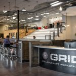 The GRID – A Collaborative Workspace 5