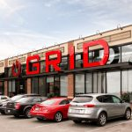 The GRID – A Collaborative Workspace