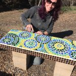 Multifaceted Artist Shares Her Passion for Art 2