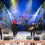 The Commodores Rock Southern Ground 11