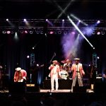 The Commodores Rock Southern Ground 9