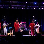 The Commodores Rock Southern Ground 7