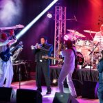 The Commodores Rock Southern Ground 5