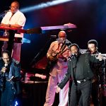 The Commodores Rock Southern Ground 4