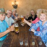 Schnitzel Garten: Valley's only authentic German restaurant