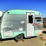 Scotty Trailer Gets a Makeover 9