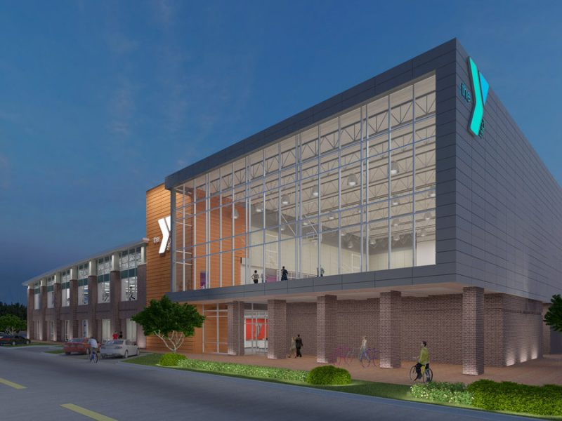 YMCA Dream Coming to Life 2