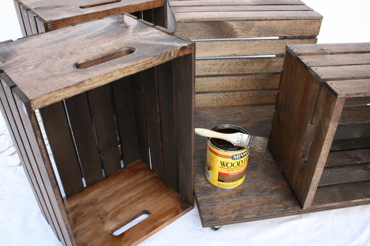 diy wooden wine crate coffee table – johnson county lifestyle magazine
