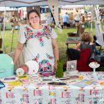 Strawberry Swing Indie Craft Fair 2