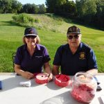 VFW Golf  Tournament 11