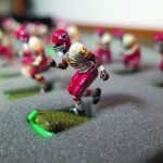 The Battle for Grid-Iron Glory in the Kansas City Electric Football League