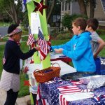 Olympic Hills 9/11 Lemonade Stand