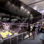 Downtown's Long Anticipated Golden One Center Comes to Life 1