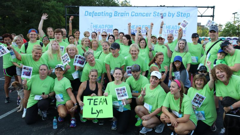 14th Annual Head for the Cure 5K Run & Walk 5