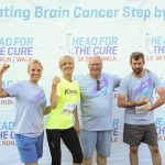 14th Annual Head for the Cure 5K Run & Walk 4