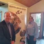 Ruffed Grouse Society Banquet 6