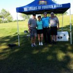 VFW Golf  Tournament
