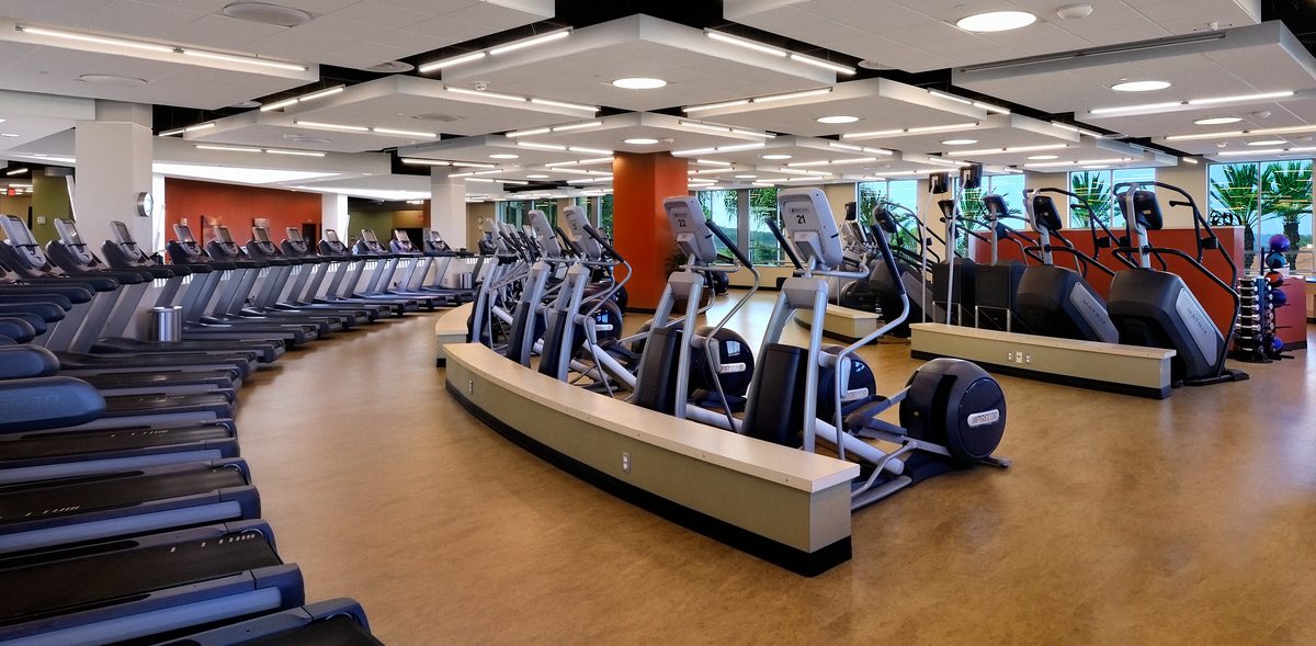 Carlsbad's Fitness Destination: Tri-City Wellness Center 4