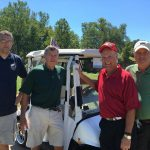 VFW Golf  Tournament 9