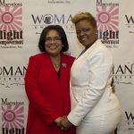 Kathy Hood and the vision that became Woman University 1
