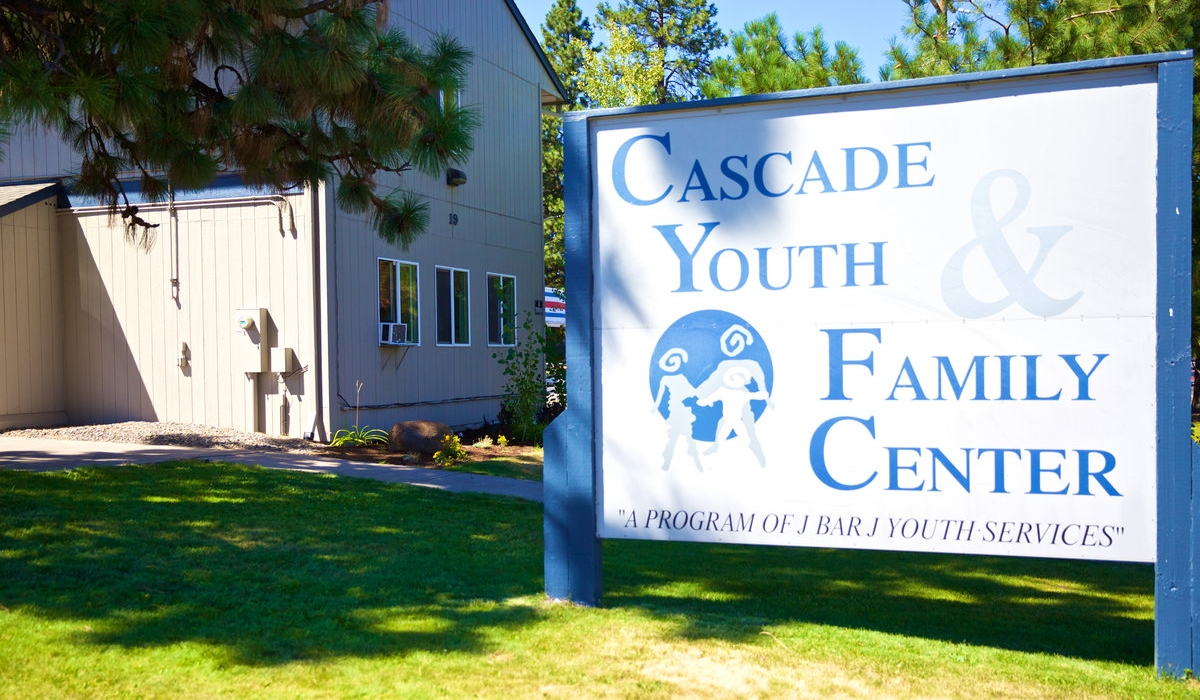 Cascade Youth and Family Center