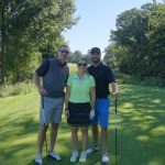 VFW Golf  Tournament 5