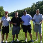 VFW Golf  Tournament 4