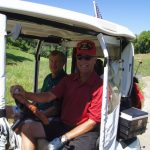 VFW Golf  Tournament 1
