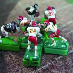 The Battle for Grid-Iron Glory in the Kansas City Electric Football League 6
