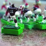 The Battle for Grid-Iron Glory in the Kansas City Electric Football League 5
