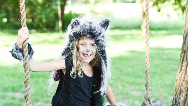 Where the Wild Things Are Romp 39