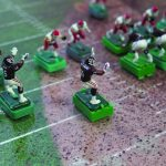 The Battle for Grid-Iron Glory in the Kansas City Electric Football League 4