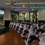 Carlsbad's Fitness Destination: Tri-City Wellness Center
