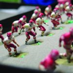 The Battle for Grid-Iron Glory in the Kansas City Electric Football League 1