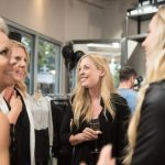A Line Boutique Grand Opening 2