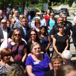 Family Justice Center Grand Opening