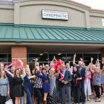 Brentwood Advanced Chiropractic Ribbon Cutting Ceremony 3