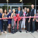 Brentwood Advanced Chiropractic Ribbon Cutting Ceremony 5