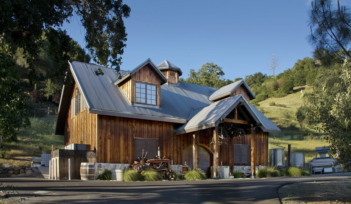 Date Night Day Dreams Come True for the Phifer Pavitt Winery 6