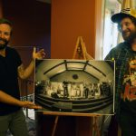 Gary Calicott Photography Exhibit at Tower Theatre 4