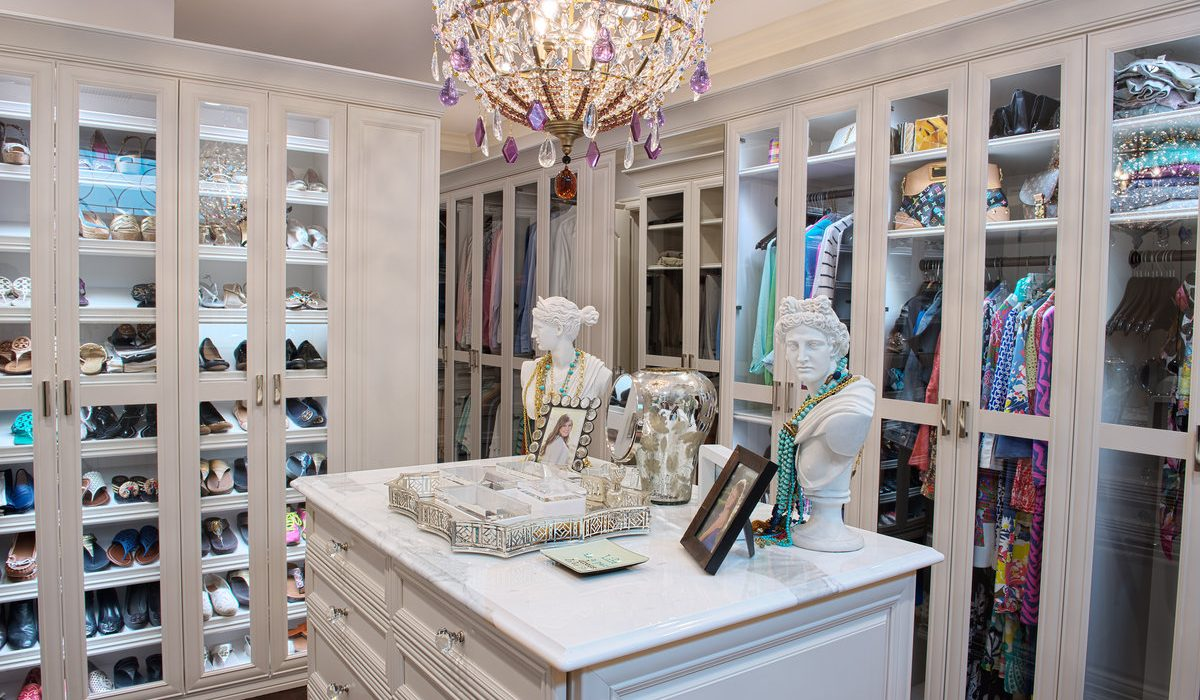 The Perfect Closet 3