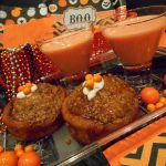 Perfect Pumpkin Halloween Treat 1