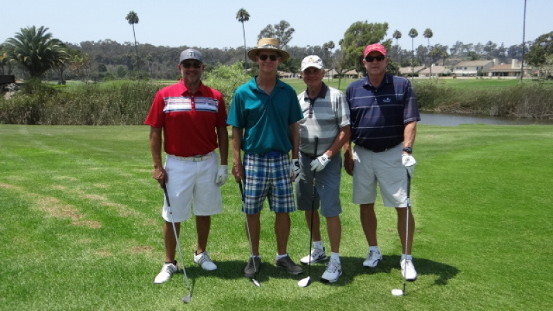 Charity Classic Golf Tournament 5