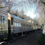 Sacramento River Train's 