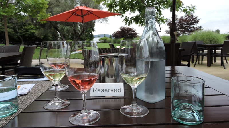 Sonoma County - Five Exceptional Wine Tasting Experiences 7