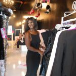Ms. Heel Boutique VIP Grand Opening Event 1