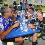 Cycling Tribute Fuels Community Spirit & Support 7
