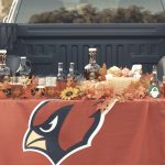 Tailgating Treasures 3