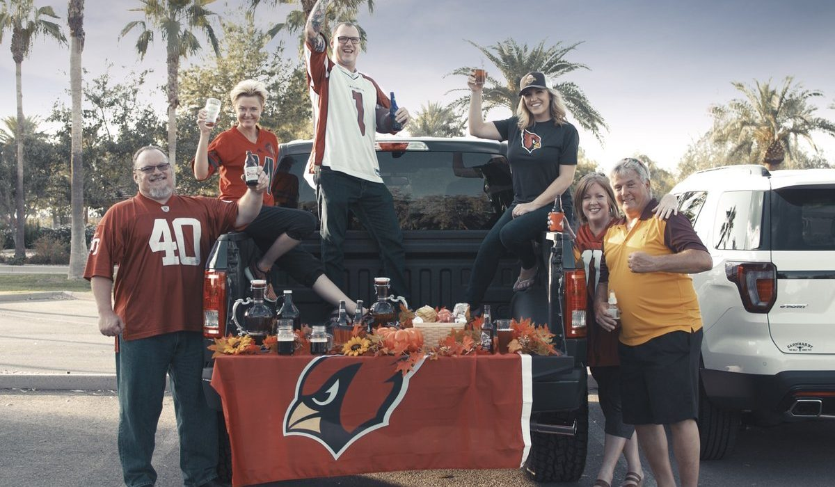 Tailgating Treasures 8